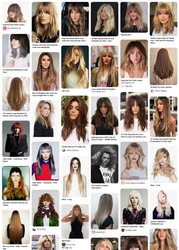 Damenhaarschnitt Ihr Friseur Profi In Koln